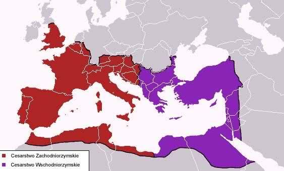 Ces. Rzymskie