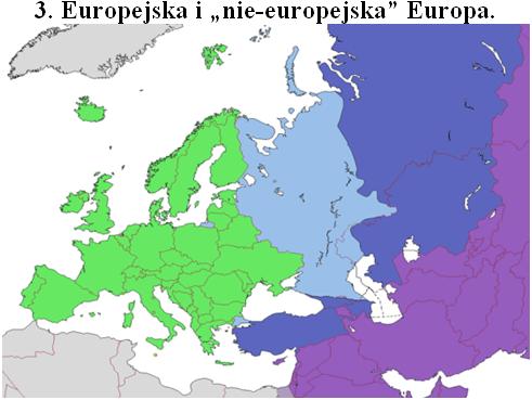 Nie Europa