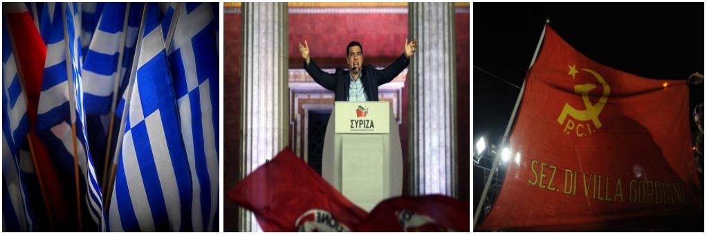 Udawanie Greka