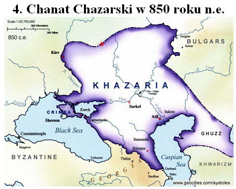 Chanat Chazarski