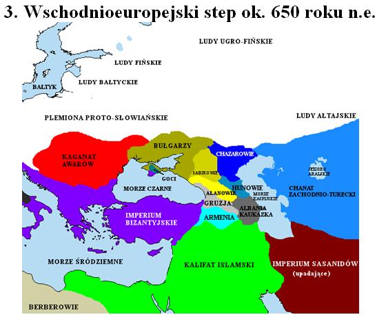 Step wschodnioeuropejski