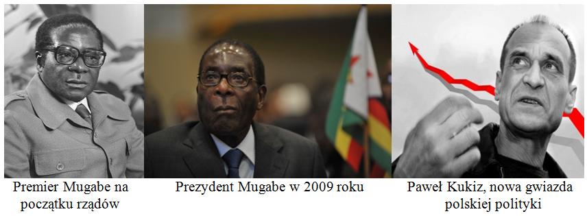 Mugabe Kukiz