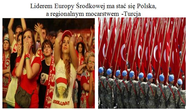 Polska liderem