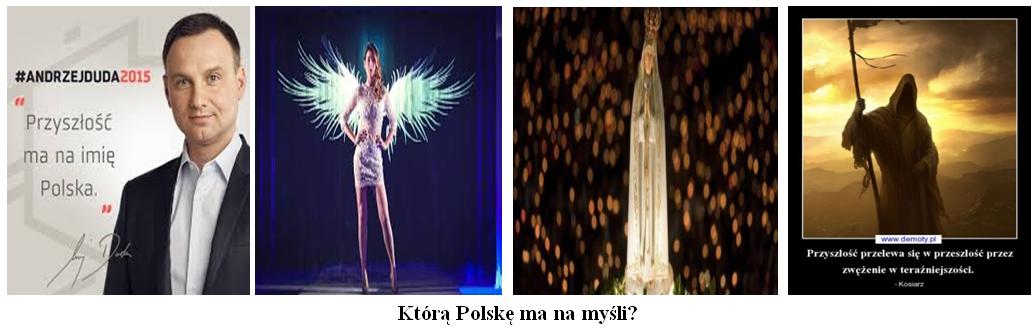 Przyslosc Polski