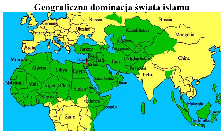 Dominacja Islamu