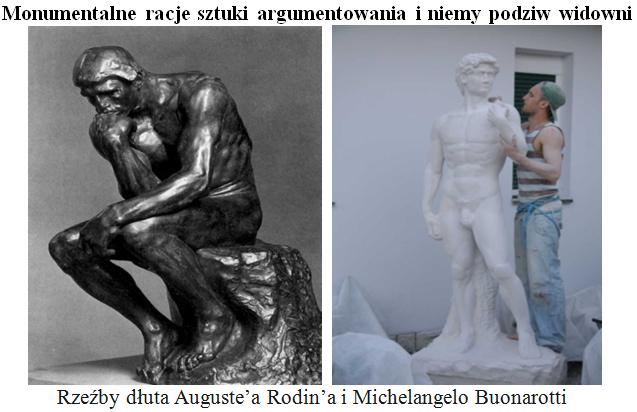 Sztuka argumentowania