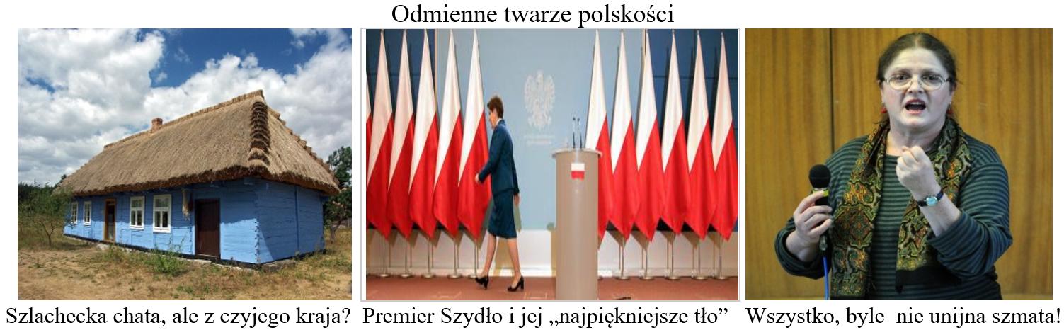 Twarze polskosci