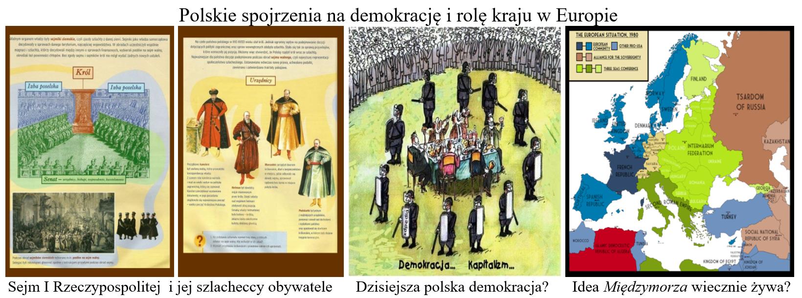 Polonia Europea