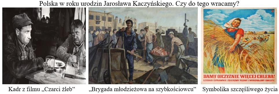 Urodziny Kaczynskiego