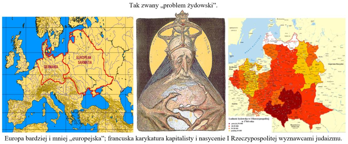 Problem zydowski