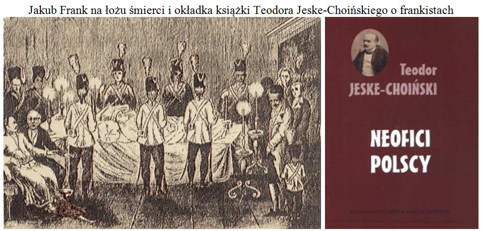Jakub Frank