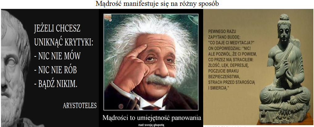 Madrosc